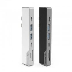 Alogic USB-C MacBook Dock Nano Gen 2