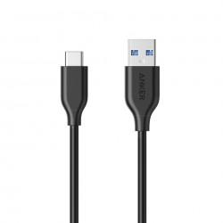 Anker Powerline USB-C to USB 3.0 - 3 ft