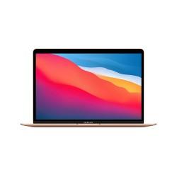 Apple MacBook Air M1 Gold 13inch 256GB SSD 8GB RAM 2020