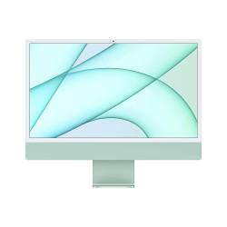 Apple iMac with M1 chip 24-inch 8‑core CPU and 7‑core GPU (256GB - Green)