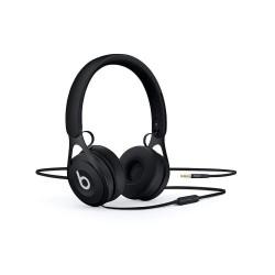 Beats EP Wired On-Ear Headphones - Black