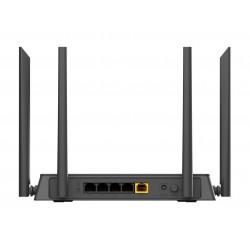 D-Link WiFi Gigabit Router MU MIMO  Fast LAN Ports
