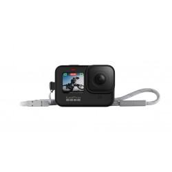 GoPro Hero 9 Black Sleeve + Lanyard