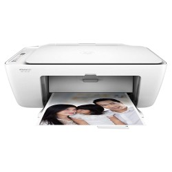 HP Wireless Printer 2622 All in One Print Copy Scan Works with Alexa and Google Assistant) - White