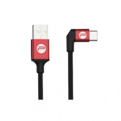Pgytech USB A - Type-C Cable 35cm