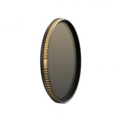 Polarpro Variable ND Filter Peter McKinnon 82mm 2-5 Stop Filter