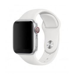 Retzi Apple Watch Band - Pristine White