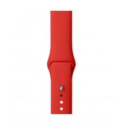 Retzi Apple Watch Band - Crimson Red
