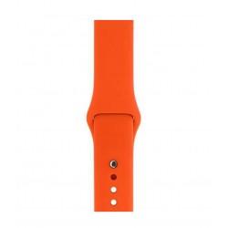 Retzi Apple Watch Band - Oh So Orange