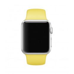 Retzi Apple Watch Band - Sunshine Yellow