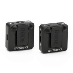 Rode Wireless Go - Black
