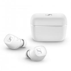 Sennheiser CX 400BT True Wireless Earbuds - White