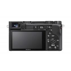Sony Alpha 6100 Mirrorless Camera (Body Only)