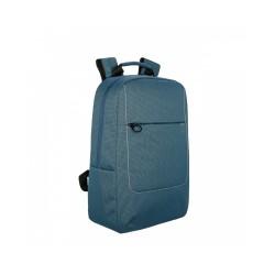Tucano Laptop / Macbook Backpack Loop Sky Blue